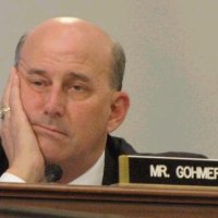 Louie Gohmert:  Texas' Biggest Asshat