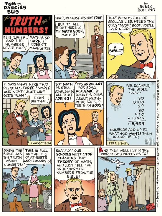 bible math