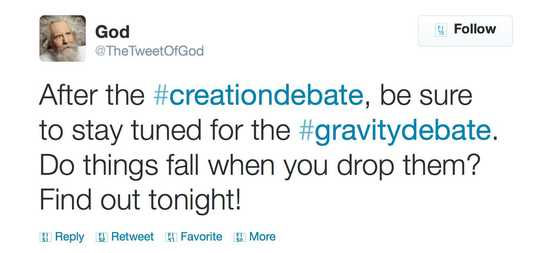 tweet_of_god-_creationism