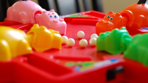 Image result for hungry hungry hippos